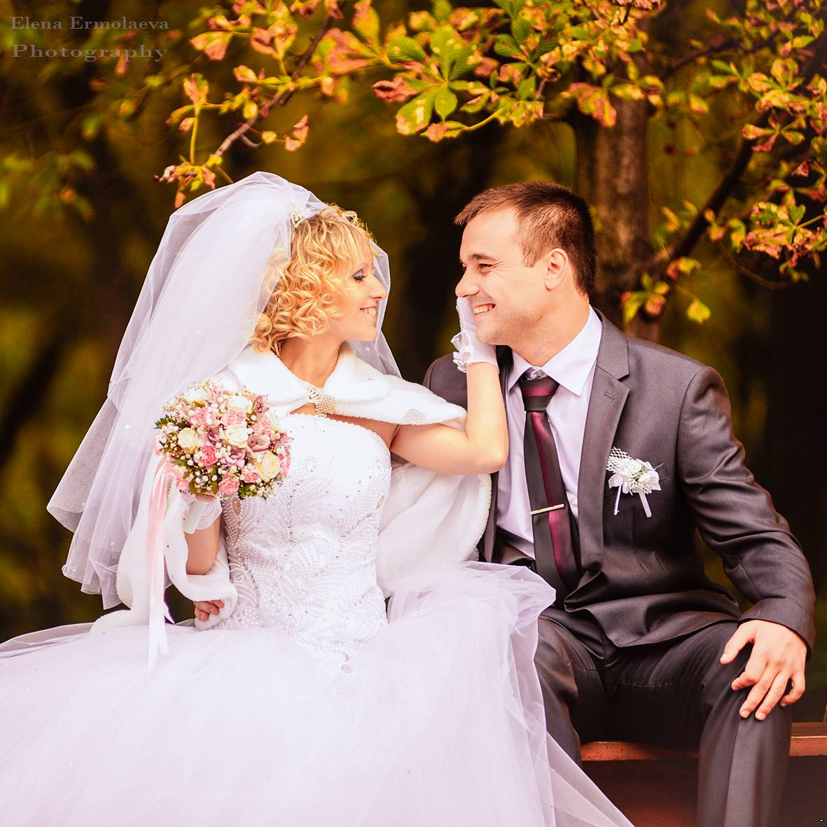 Свадебные стили с фото Смелая свадьба в стиле стимпанк 94